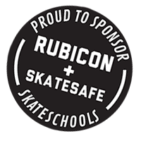 Bullet proudly supports UK skateschools