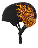 View the Bullet X SUNGOD Helmet