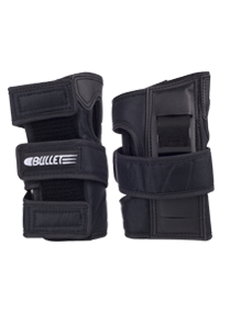 View the Bullet Wristguards