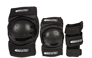 View the Bullet Deluxe Padsets