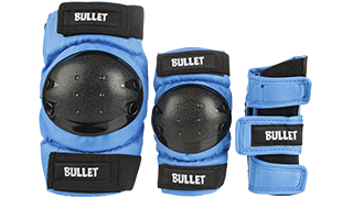 View the Bullet Standard Padsets